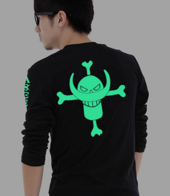 Luminescent Screen Printing in Viet Nam